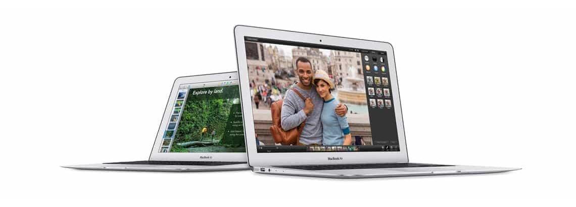 Новый сверх тонкий MacBookAir! Всего за 55 000руб.